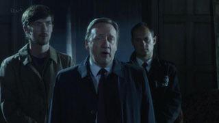 чисто английское убийство 20 сезон смотреть онлайн